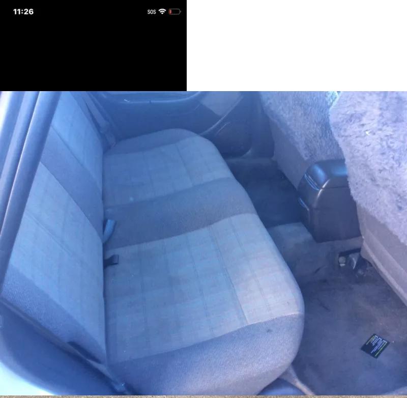 Subaru Liberty AWD Wagon