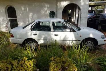 1999 Toyota Corolla CSi SECA Automatic Hatchback