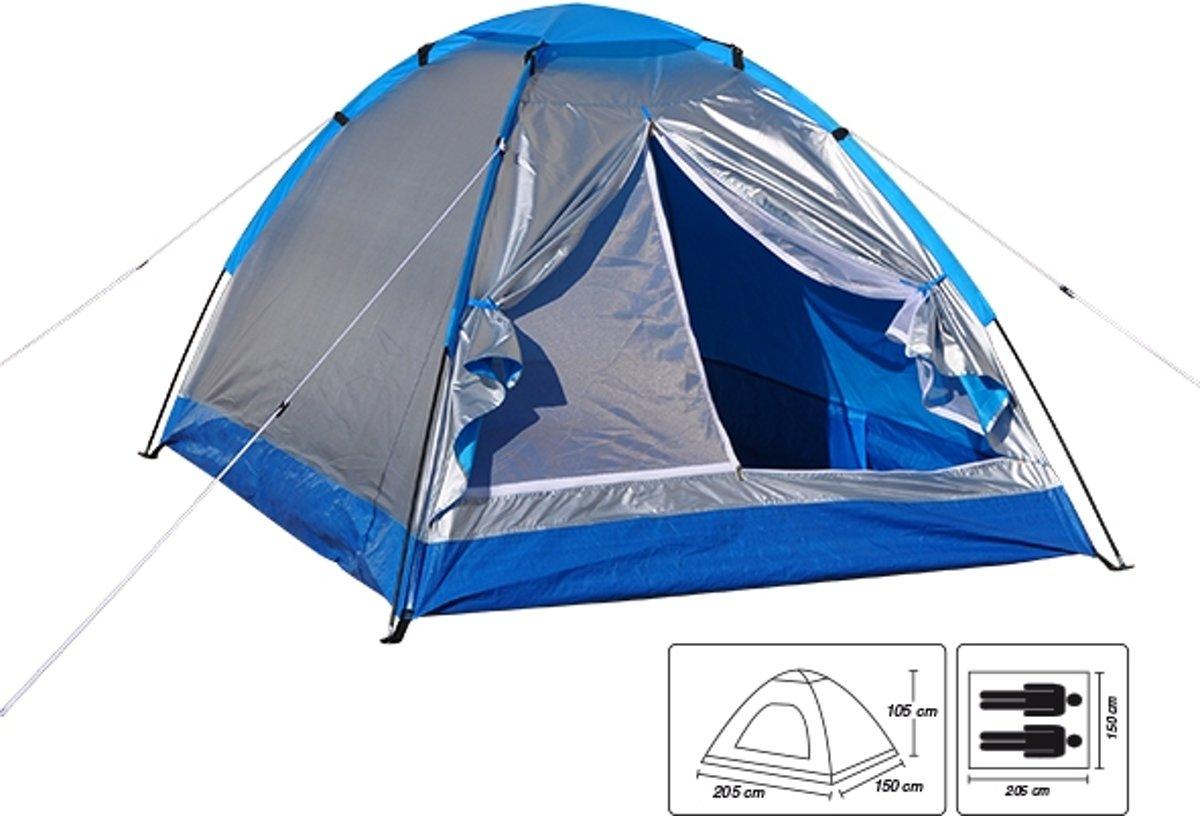 Iglo tent